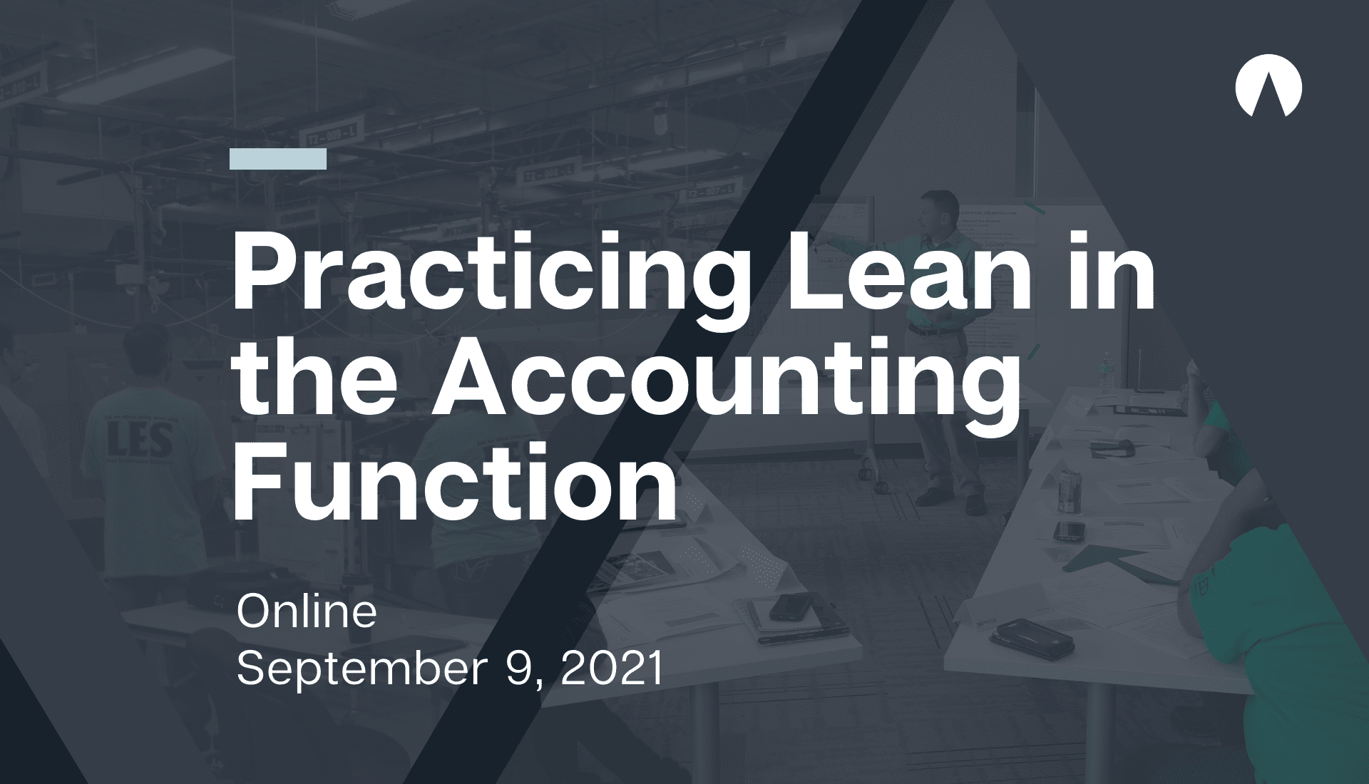 Practicing Lean in the Accounting Function