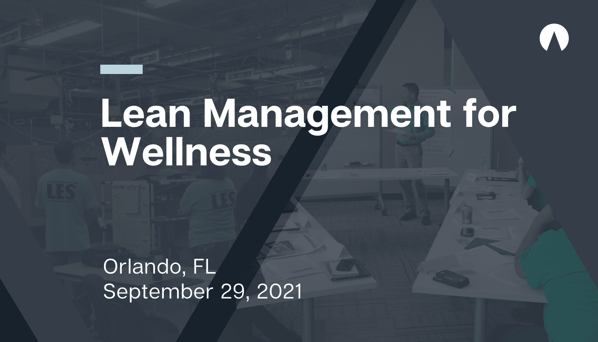 Lean Management for Wellness