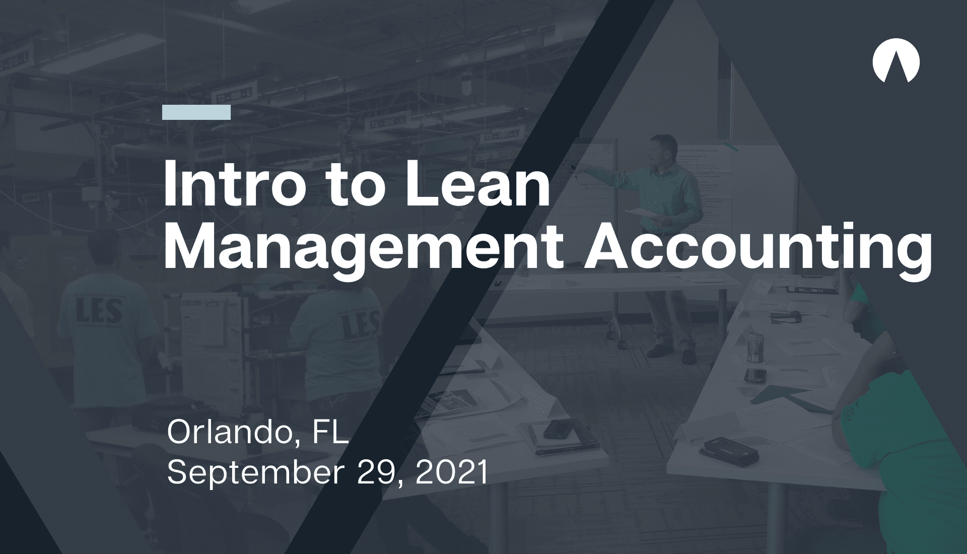 Intro to Lean Management Accounting