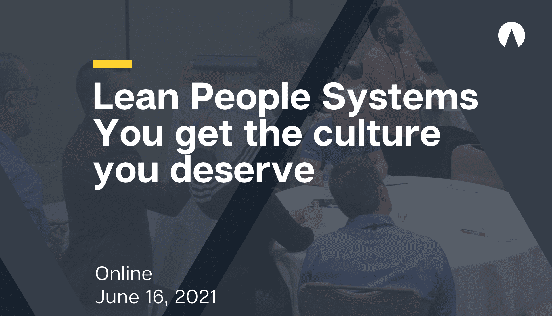 Lean People Systems