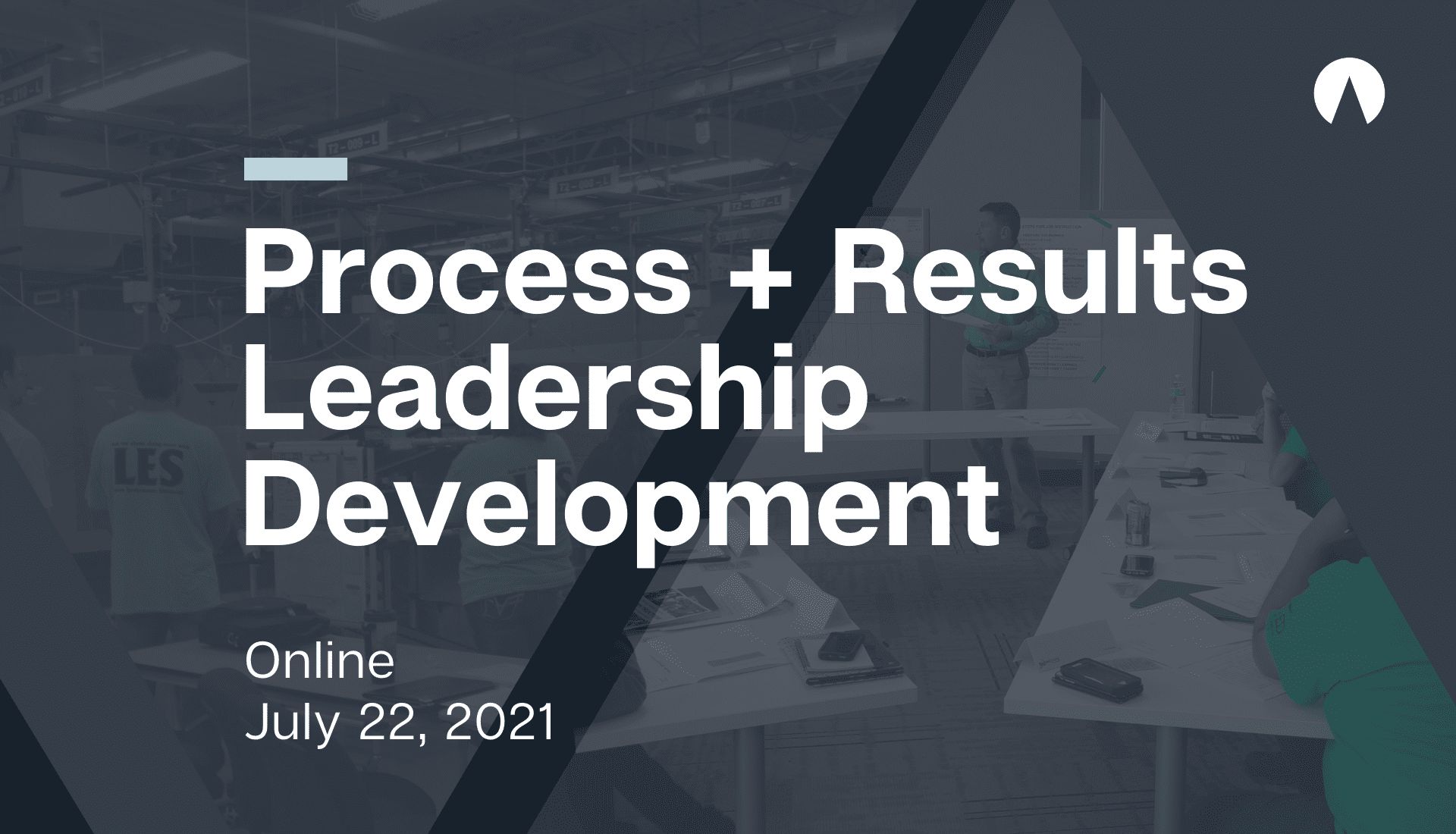 Process & Results Leadership Development