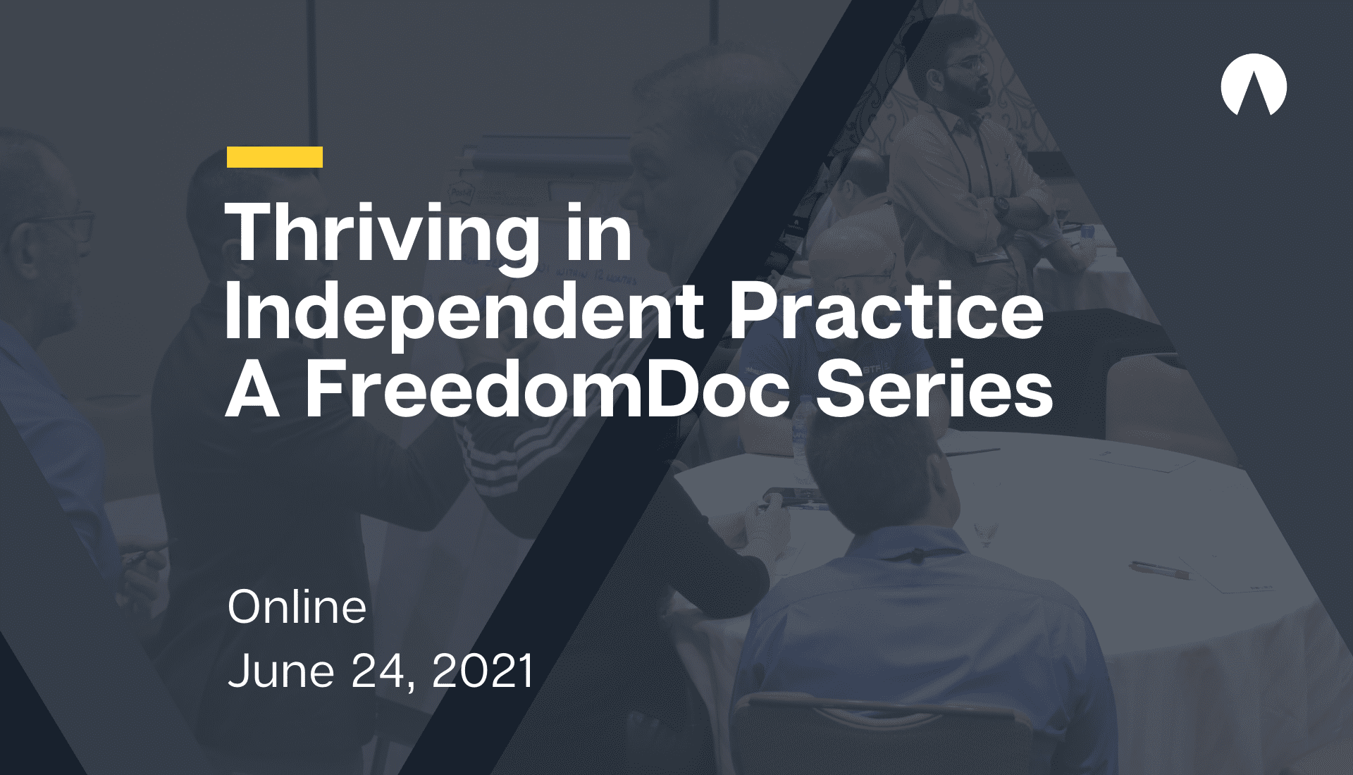 Thriving in Independent Practice