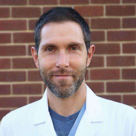 Dr. Eric Inman