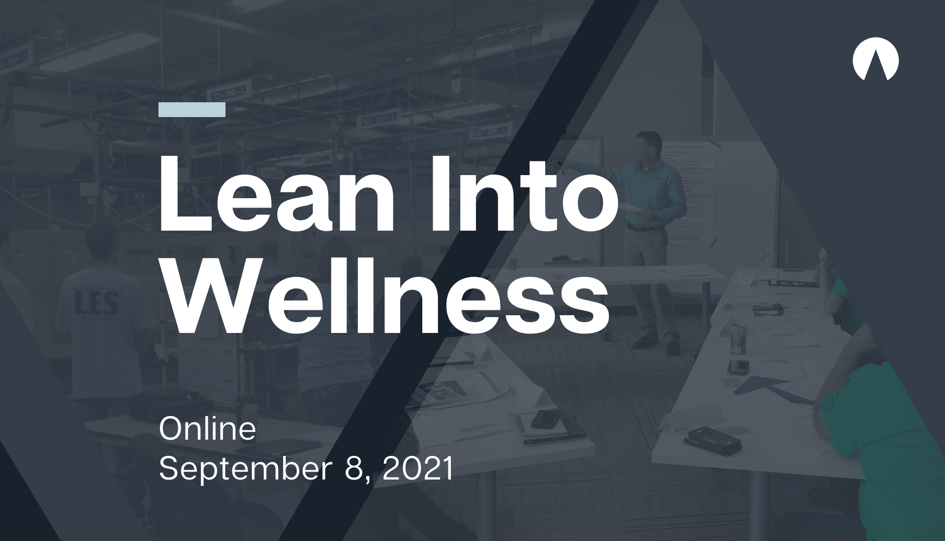 Lean Into Wellness