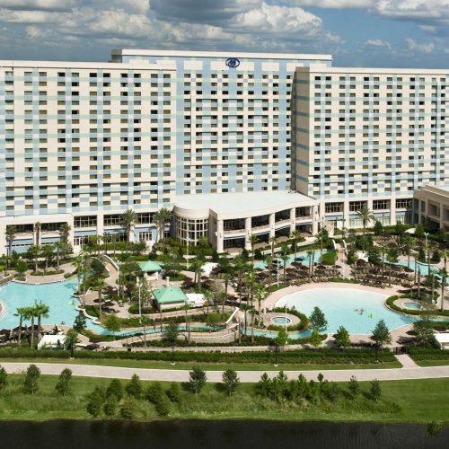 Orlando Hilton
